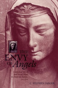 Cover The Envy of Angels