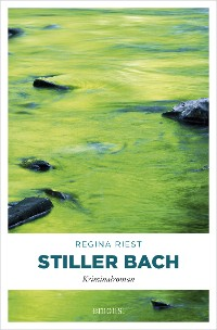 Cover Stiller Bach