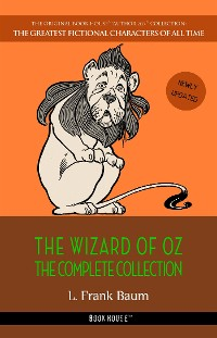 Cover Oz: The Complete Collection