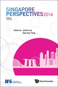 Cover Singapore Perspectives 2016: We