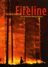 Cover On the Fireline