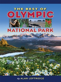 Cover The Best of Olympic National Park