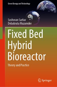 Cover Fixed Bed Hybrid Bioreactor