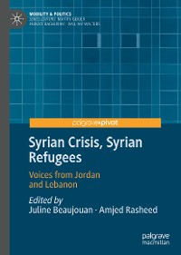 Cover Syrian Crisis, Syrian Refugees