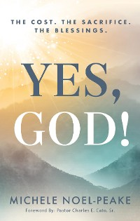 Cover YES, GOD!