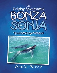 Cover The Holiday Adventures of Bonza and Sonja
