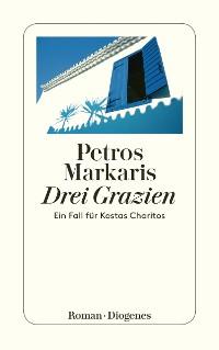 Cover Drei Grazien