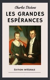 Cover Les Grandes Espérances (Édition intégrale)