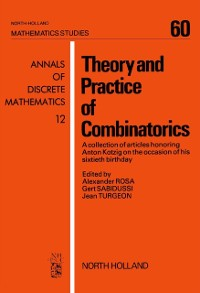 Cover Theory and Practice of Combinatorics