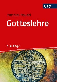 Cover Gotteslehre