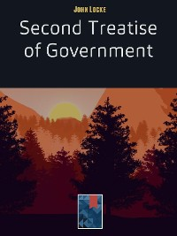 Cover Second Treatise of Government