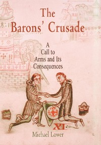 Cover The Barons' Crusade