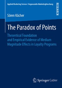 Cover The Paradox of Points