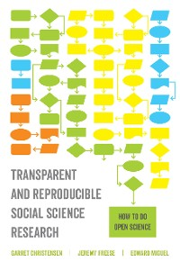 Cover Transparent and Reproducible Social Science Research