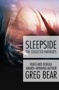 Cover Sleepside