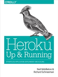 Cover Heroku: Up and Running
