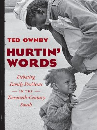 Cover Hurtin' Words