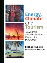 Cover Energy, Climate and Tourism