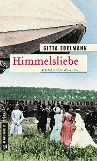Cover Himmelsliebe