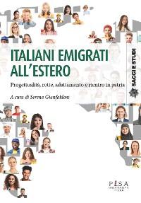 Cover Italiani emigrati all'estero