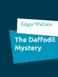 Cover The Daffodil Mystery