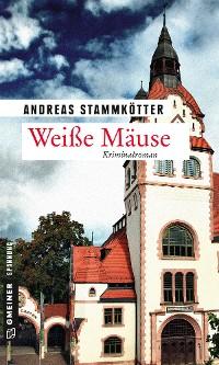 Cover Weiße Mäuse