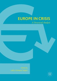 Cover Europe in Crisis