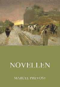 Cover Novellen