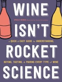 Cover Wine Isn't Rocket Science