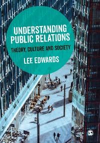 Cover Understanding Public Relations