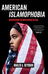 Cover American Islamophobia
