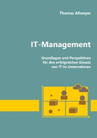 Cover IT-Management
