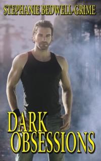 Cover Dark Obsessions