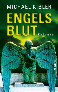 Cover Engelsblut