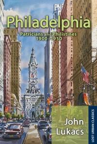 Cover Philadelphia