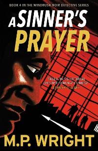 Cover A Sinner's Prayer