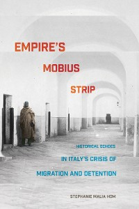 Cover Empire's Mobius Strip