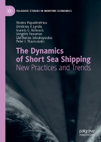 Cover The Dynamics of Short Sea Shipping