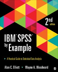 Cover IBM SPSS by Example