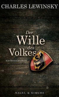 Cover Der Wille des Volkes