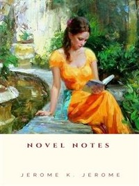 Cover Novel Notes