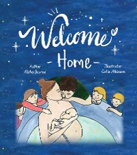 Cover Welcome Home