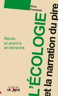 Cover L'écologie et la narration du pire
