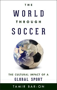 Cover The World through Soccer
