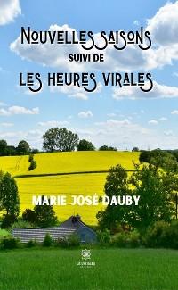 Cover Nouvelles saisons suivi de les heures virales