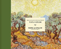 Cover The Illustrated Provence Letters of Van Gogh