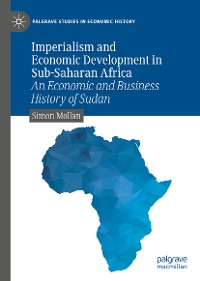 Cover Imperialism and Economic Development in Sub-Saharan Africa