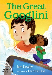 Cover The Great Googlini