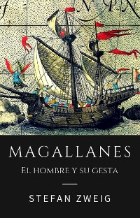 Cover Magallanes