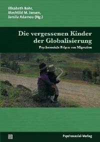 Cover Die vergessenen Kinder der Globalisierung